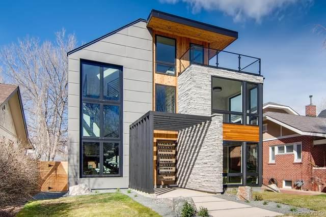 773 S Race Street, Denver, CO 80209 (#6518663) :: Mile High Luxury Real Estate