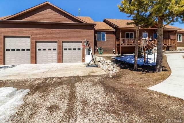 421 County Road 496, Grand Lake, CO 80447 (#6518676) :: Wisdom Real Estate
