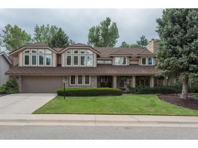 7751 S Glencoe Court, Centennial, CO 80122 (MLS #6518866) :: 8z Real Estate