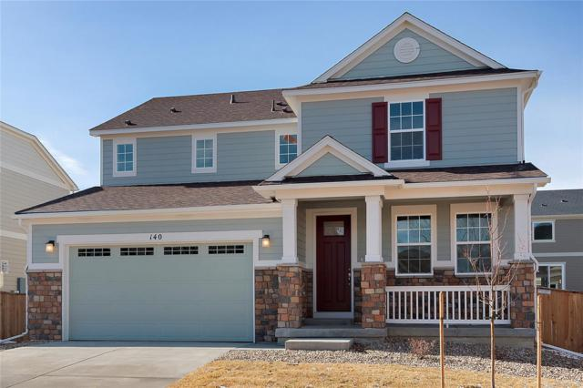 140 S Mcgregor Circle, Erie, CO 80516 (MLS #6518996) :: Keller Williams Realty