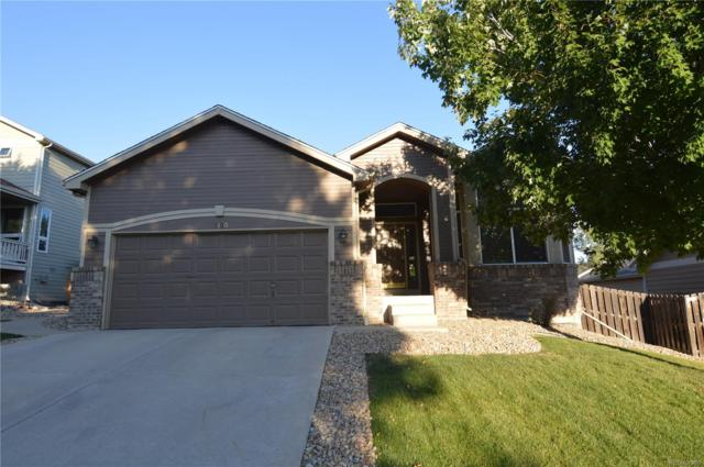 7130 Ulysses Street, Arvada, CO 80007 (#6519161) :: The Galo Garrido Group