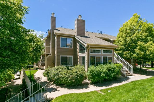 866 S Reed Court J, Lakewood, CO 80226 (#6519271) :: The Dixon Group