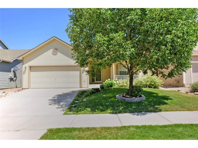 1120 101st Ave Ct, Greeley, CO 80634 (MLS #6519717) :: 8z Real Estate