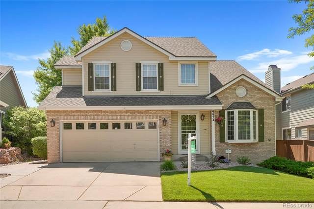 9924 Spring Hill Street, Highlands Ranch, CO 80129 (#6519721) :: Portenga Properties
