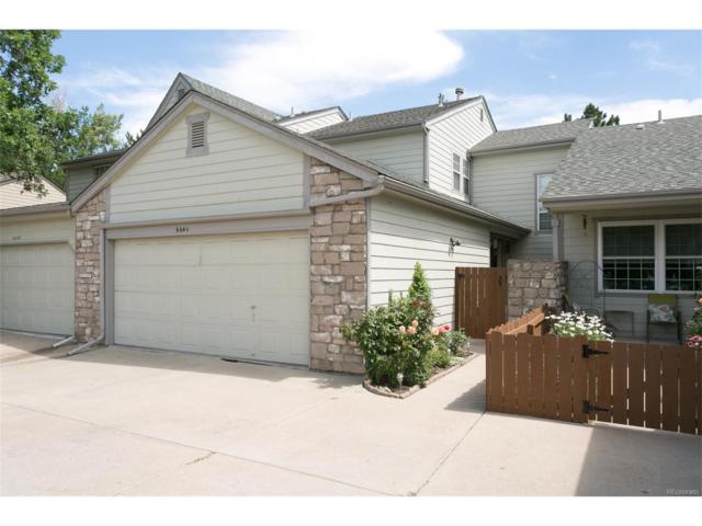 6644 S Webster Street, Littleton, CO 80123 (MLS #6519734) :: 8z Real Estate