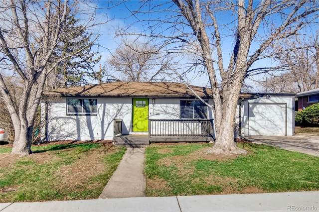 5335 Garland Street, Arvada, CO 80002 (#6520339) :: My Home Team