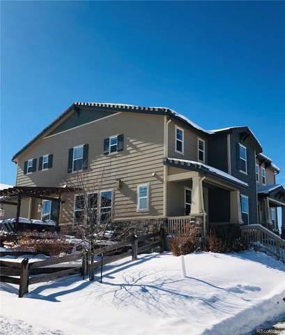 10217 Tall Oaks Street, Parker, CO 80134 (MLS #6520538) :: 8z Real Estate