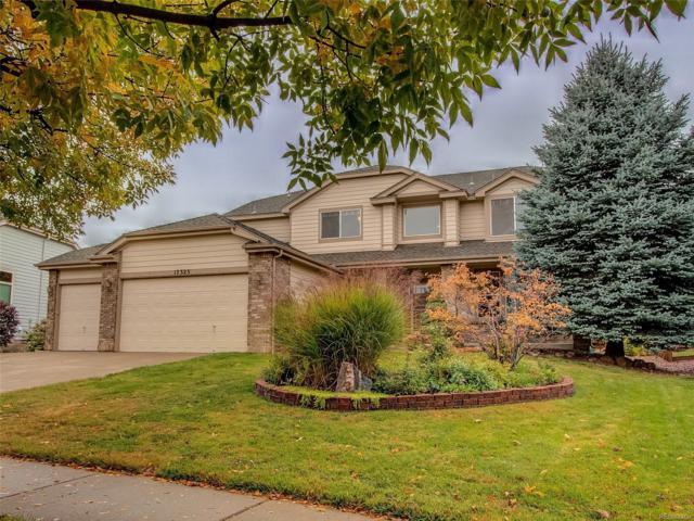 17325 W 62nd Lane, Arvada, CO 80403 (MLS #6520683) :: 8z Real Estate