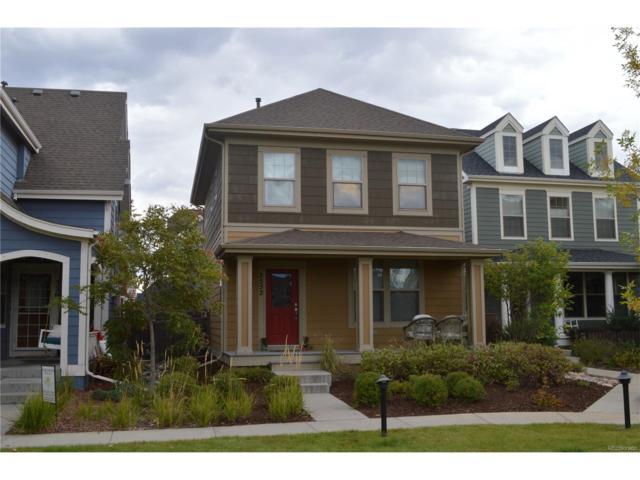 3552 Xanthia Court, Denver, CO 80238 (#6520686) :: Wisdom Real Estate
