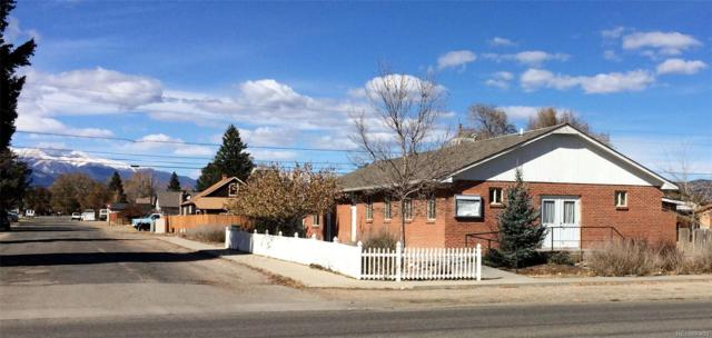 220 W 12th Street, Salida, CO 81201 (#6520712) :: Colorado Home Finder Realty