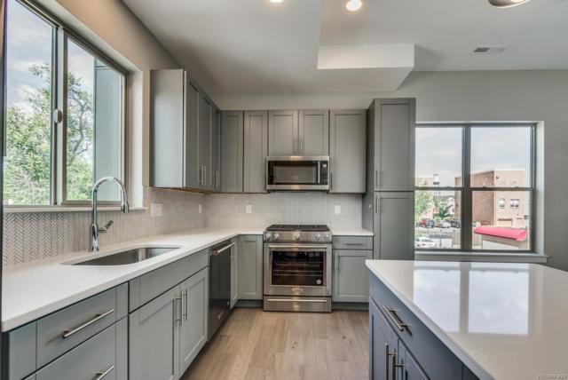 5364 Allison Street D, Arvada, CO 80002 (MLS #6520758) :: 8z Real Estate