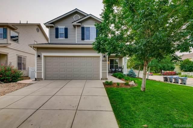 4624 Portofino Drive, Longmont, CO 80503 (#6520874) :: Venterra Real Estate LLC