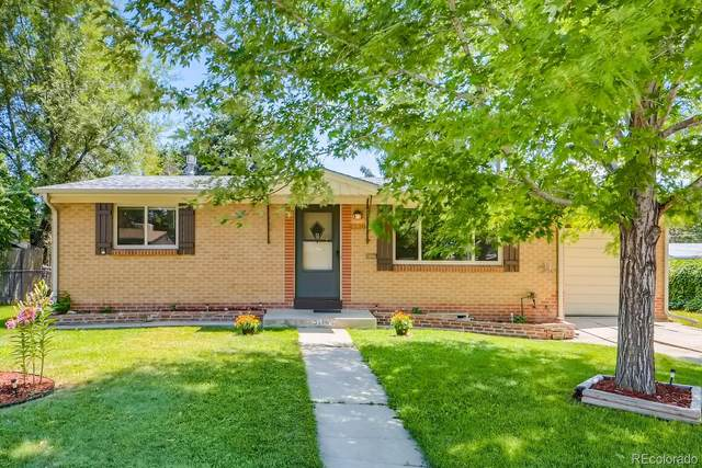 5114 Johnson Street, Arvada, CO 80002 (#6521119) :: The Heyl Group at Keller Williams