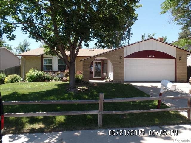 19538 E Floyd Avenue, Aurora, CO 80013 (#6521125) :: West + Main Homes