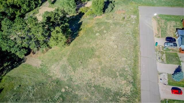 00 Fair Street, Palmer Lake, CO 80133 (#6521174) :: Harling Real Estate