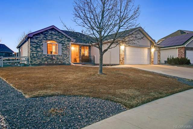 142 Settlers Drive, Eaton, CO 80615 (#6521344) :: Venterra Real Estate LLC