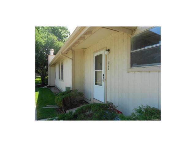 11571 E Cedar Avenue, Aurora, CO 80012 (MLS #6521794) :: 8z Real Estate