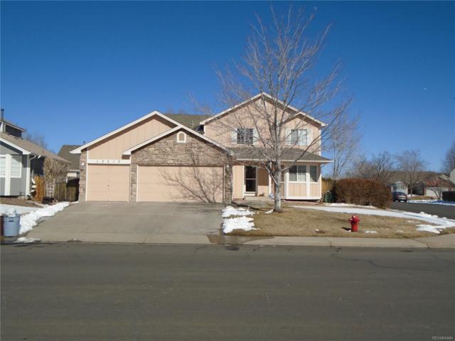 13510 Tejon Street, Westminster, CO 80234 (#6521828) :: House Hunters Colorado