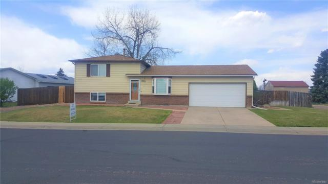3475 E 117th Drive, Thornton, CO 80233 (#6521858) :: The Heyl Group at Keller Williams
