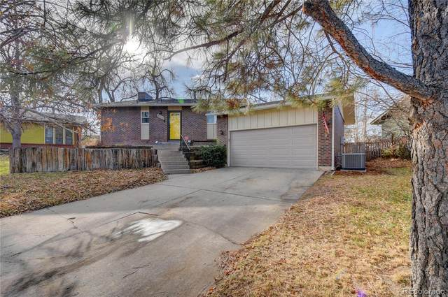 2042 44th Avenue, Greeley, CO 80634 (#6521933) :: The DeGrood Team