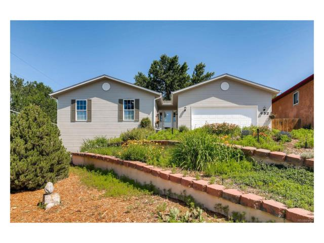 652 Sixth Avenue, Castle Rock, CO 80104 (MLS #6522115) :: 8z Real Estate
