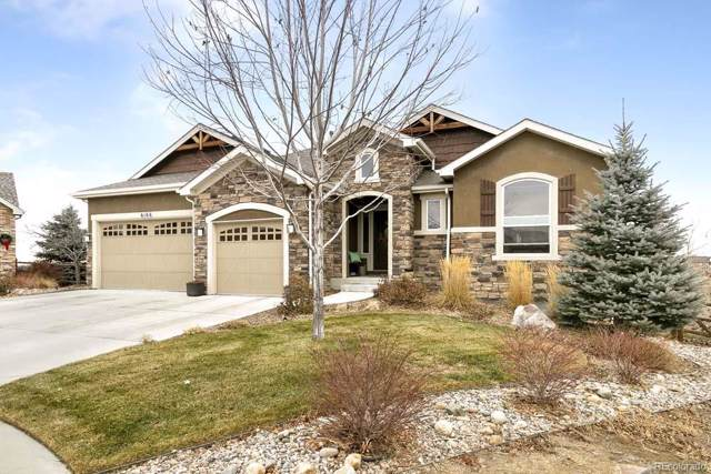 6166 Chesney Court, Windsor, CO 80550 (#6522410) :: Bring Home Denver with Keller Williams Downtown Realty LLC