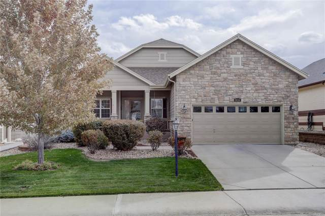 8634 E 148th Circle, Thornton, CO 80602 (MLS #6522825) :: 8z Real Estate