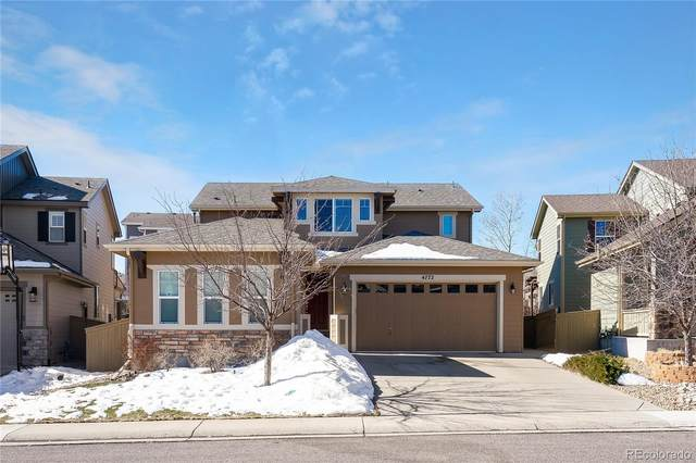 4772 Bluegate Drive, Highlands Ranch, CO 80130 (MLS #6522870) :: 8z Real Estate