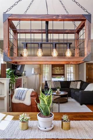 560 S Clarkson Street, Denver, CO 80209 (MLS #6523484) :: 8z Real Estate