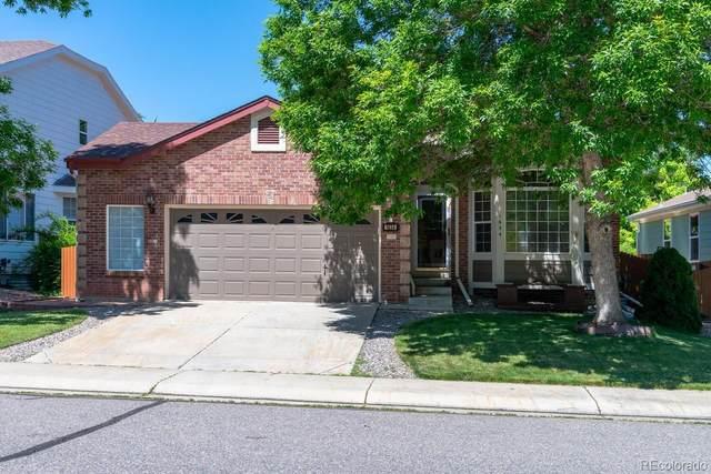 1634 Walker Street, Erie, CO 80516 (#6523640) :: Berkshire Hathaway HomeServices Innovative Real Estate