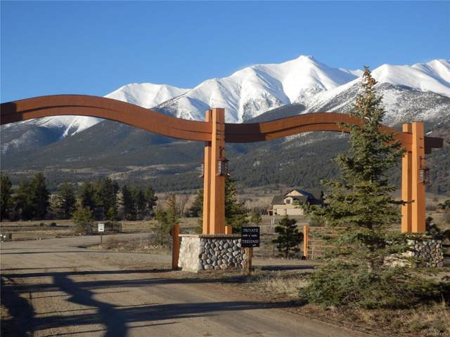 17408 Reserve Drive, Buena Vista, CO 81211 (#6523643) :: Wisdom Real Estate