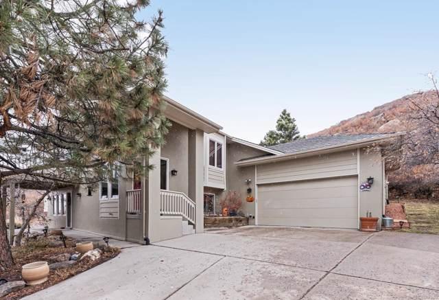 23 Oak Ridge Drive, Castle Rock, CO 80104 (#6524063) :: Harling Real Estate