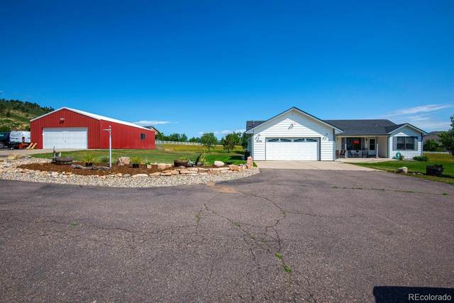 3428 N County Road 27, Loveland, CO 80538 (MLS #6524551) :: Bliss Realty Group