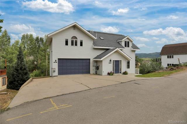 3385 Apres Ski Way, Steamboat Springs, CO 80487 (#6524578) :: The Colorado Foothills Team | Berkshire Hathaway Elevated Living Real Estate
