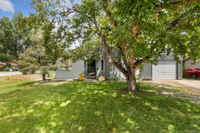3500 Post Road, Laporte, CO 80535 (MLS #6524676) :: The Space Agency - Northern Colorado Team
