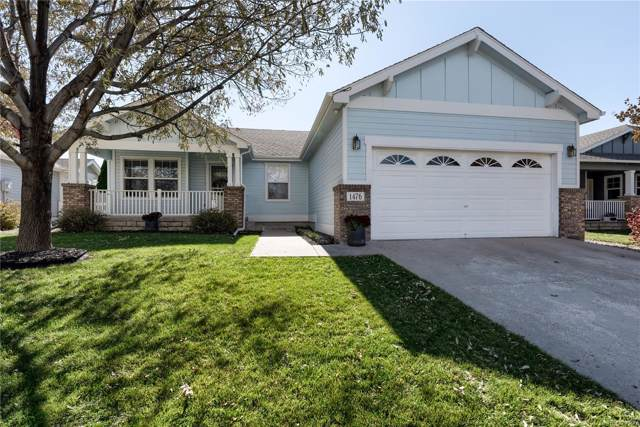 1476 Warbler Street, Loveland, CO 80537 (MLS #6524778) :: 8z Real Estate