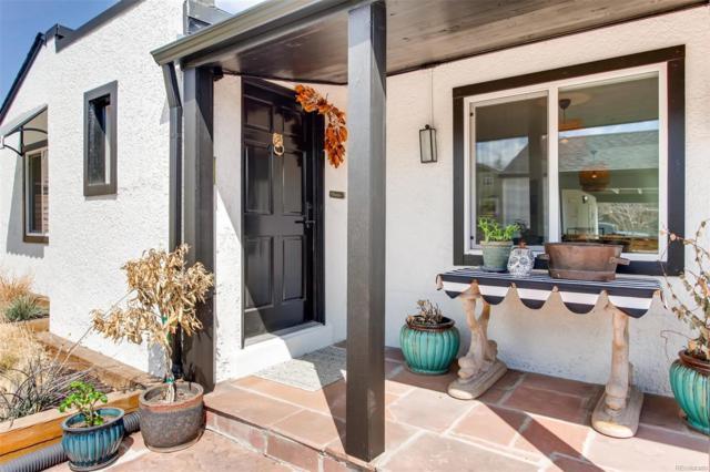 3048 Depew Street, Wheat Ridge, CO 80214 (#6525858) :: The Peak Properties Group