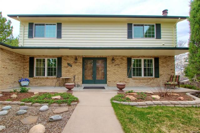 7320 S Jay Street, Littleton, CO 80128 (#6526230) :: The DeGrood Team
