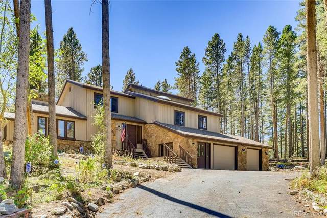 393 Blue Flag Circle, Breckenridge, CO 80424 (#6526237) :: iHomes Colorado