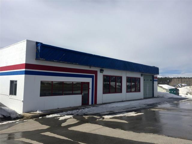 1401 Poplar Street, Leadville, CO 80461 (MLS #6526242) :: 8z Real Estate