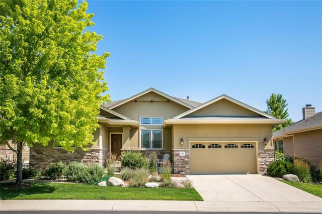 6760 Spanish Bay Drive, Windsor, CO 80550 (#6526263) :: The Griffith Home Team