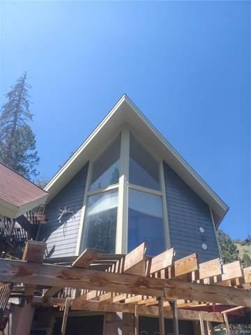 475 Aspen Drive, Evergreen, CO 80439 (#6526394) :: The DeGrood Team
