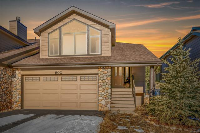 602 Park River Place, Estes Park, CO 80517 (MLS #6526512) :: 8z Real Estate