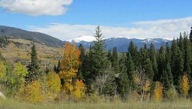 711 Willowbrook Road, Silverthorne, CO 80498 (#6527737) :: 5281 Exclusive Homes Realty
