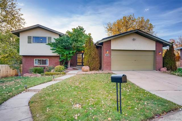 675 S Newport Street, Denver, CO 80224 (MLS #6528016) :: 8z Real Estate