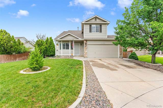 11555 River Run Court, Commerce City, CO 80640 (#6528389) :: The DeGrood Team