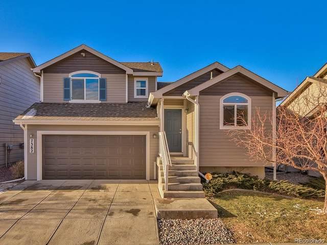 7382 Maybeck View, Peyton, CO 80831 (#6528484) :: Venterra Real Estate LLC