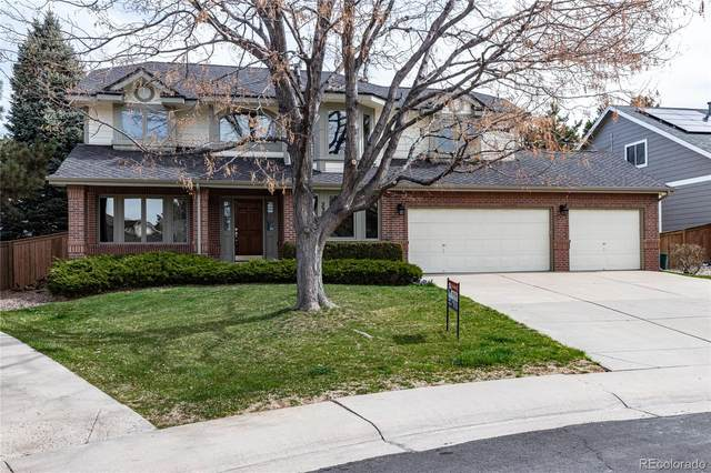 2353 Wigan Court, Highlands Ranch, CO 80126 (#6528546) :: The Griffith Home Team