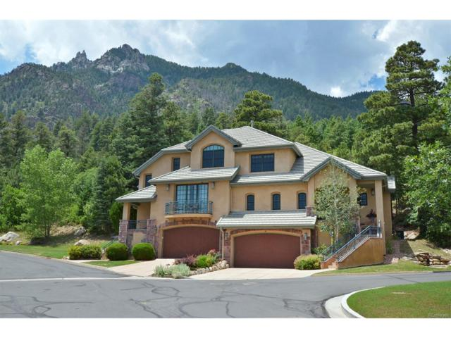4510 Governors Point, Colorado Springs, CO 80906 (MLS #6528586) :: 8z Real Estate