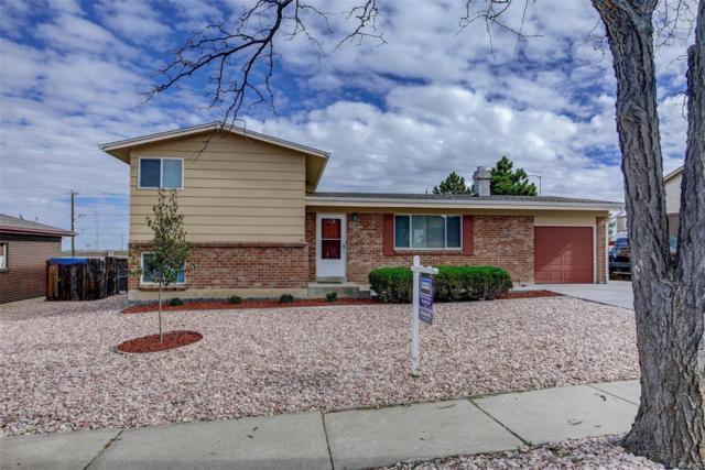 414 S Potomac Way, Aurora, CO 80012 (MLS #6528661) :: 8z Real Estate